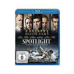 Spotlight - DVD  Filme