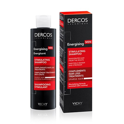VICHY DERCOS Vital-Shampoo Men 200 ml