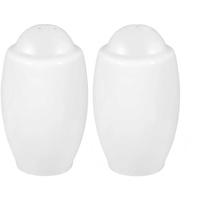 SELTMANN WEIDEN Trio Salz- und Pfefferstreuer-Set weiss