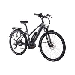 """CHRISSON, E-Bike E-ACTOURUS Lady, 35 """", 10-Gang, 11.1 Ah"""