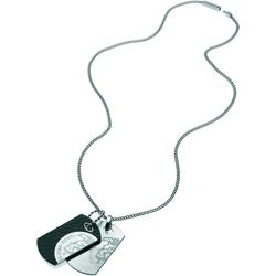 DIESEL Jewellry Diesel DX0289040 Herrenhalskette