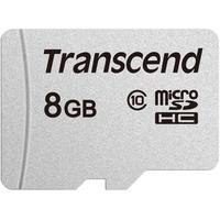 Transcend microSDHC 8GB Class 10 300S UHS-I
