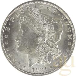 1 Dollar Silbermünze American Morgan Dollar