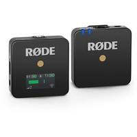 RODE Microphones RØDE Wireless GO