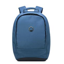 Delsey Rucksack Securban blau 32 cm x 43 cm x 15 cm