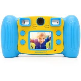easyPIX Kiddypix Galaxy Kinder-Kamera