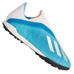 Męskie buty piłkarskie adidas X 19.3 LL TF Multi-Cam EF0632 - 45 1/3