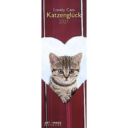 Katzenglück 2021