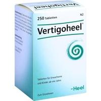 Heel Vertigoheel Tabletten 250 St.