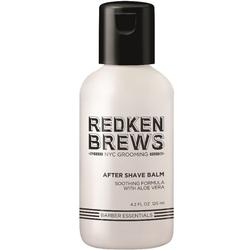 Redken Brews Aftershave Balsam 125 ml