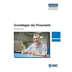 Grundlagen der Pneumatik - Buch