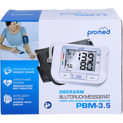 PROMED Blutdruckmessgerät PBW-3.5 1 St
