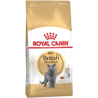 Royal Canin Adult British Shorthair 4 kg