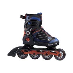 Fila Skates Inlineskates Inliner Wizy Alu blau 35-38