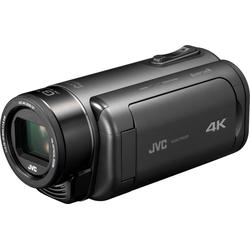 JVC GZ-RY980HEU Camcorder (4K Ultra HD, 10x opt. Zoom)
