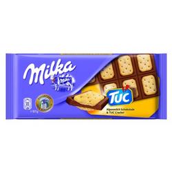 Milka Tuc 100g