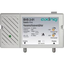 Axing BVS 2 -01 Kabel-TV Verstärker 25 dB