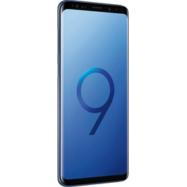 Samsung Galaxy S9+ 64GB Coral Blue