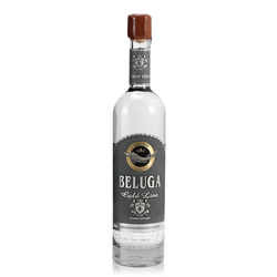 Beluga Noble Russian Vodka Gold Line 0,7L (40% Vol.)