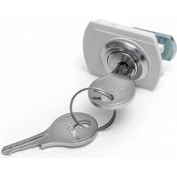 ABN Türschloss mit 2 Schlüssel AZUTU1