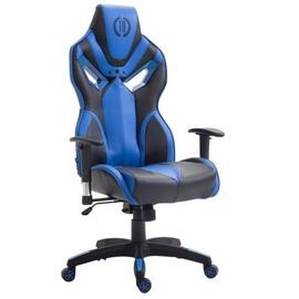 Clp Fangio schwarz/blau