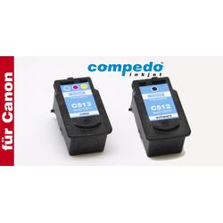 Druckerpatrone für CANON CL-5111 color