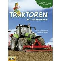 keine Angabe Traktoren und Landmaschinen mit Poster ab 5.00 € im Preisvergleich