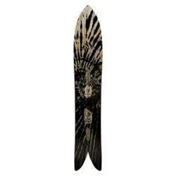 Jones Snowboard -  Lone Wolf 2021 - Snowboard - Größe: 162 cm