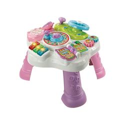 Vtech® Spieltisch Abenteuer Spieltisch blau rosa