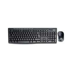 Logitech Logitech MK 270 Cordless Desktop black Computer-Kabel