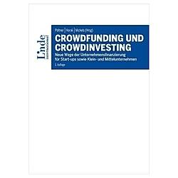 Crowdfunding und Crowdinvesting - Buch