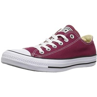 Converse Chuck Taylor All Star Classic Low Top maroon 43