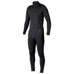 Dainese Air Breath D1 Functionele ondergoedset, zwart, 3XL