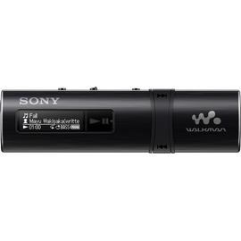 Sony Walkman NWZ-B183 schwarz