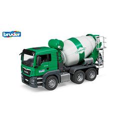 bruder MAN TGS Betonmisch-LKW Spielzeugauto