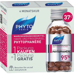 PHYTOPHANERE Duo 2018