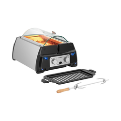 bredeco Infrared Grill - 1,780 W BCIG 1800A