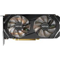 Bild von KFA2 GeForce RTX 2060 OC 6GB GDDR6 1365MHz (26NRL7HPX7OK)