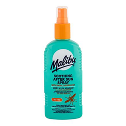 Malibu After Sun Insect Repellent beruhigender after sun spray mit repellent 200 ml Unisex