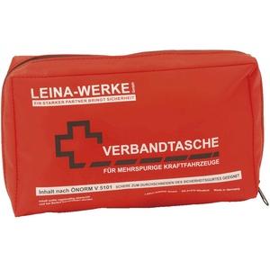Leina Werke GmbH REF30020 KFZ-Verbandtasche ÖNORM V5101