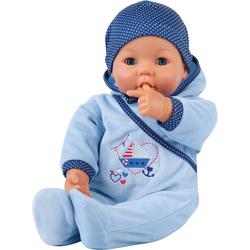 Bayer Babypuppe Babypuppe Hello Baby Girl, 46 cm