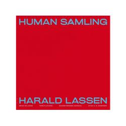 Harald Lassen & Bram De Looze - Human Samling (CD)
