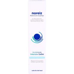 NOREIZ rückfettende Intensiv-Salbe 50 ml