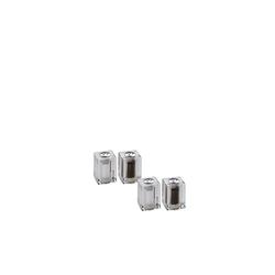 Küchenprofi Salzstreuer Streuer Set 4tlg. Mini, (4-tlg)