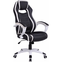 """Homexperts Gaming Chair »Silverstone« """"Homexperts Chefsessel Silverstone"""""""