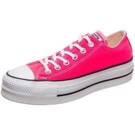 Converse All Star Ox pink/ white, 37.5