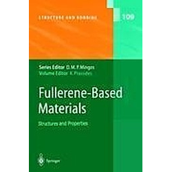 Fullerene-Based Materials - Buch