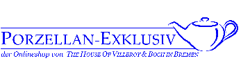 Porzellan-Exklusiv