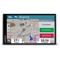 Garmin DriveSmart 65 MT-D EU Navi - extragroßes Touch-Display, 3D-Navigationskarten und Live-Traffic via DAB+ & GPS-Navigationsgerät