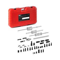 MSW Injektoren Abzieher - 40-teilig MSW-CA-114